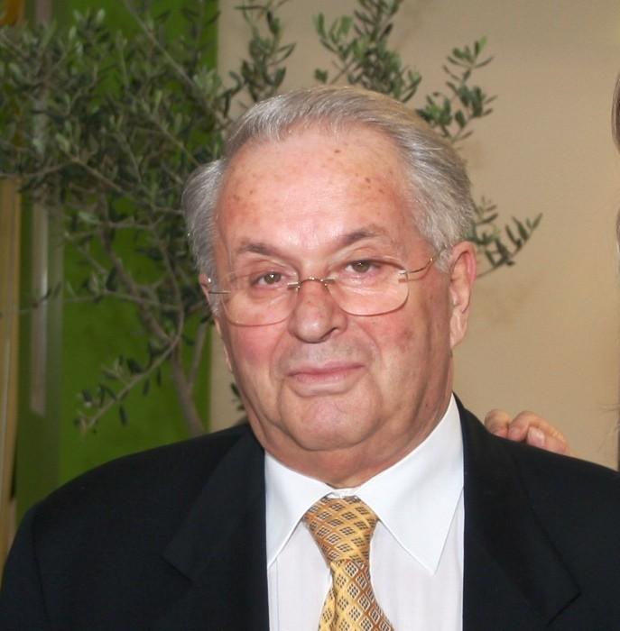 Romeo Lombardi