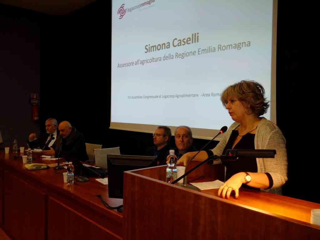 Le coop agroalimentari di Legacoop Romagna puntano su ricerca e sviluppo, export e integrazioni
