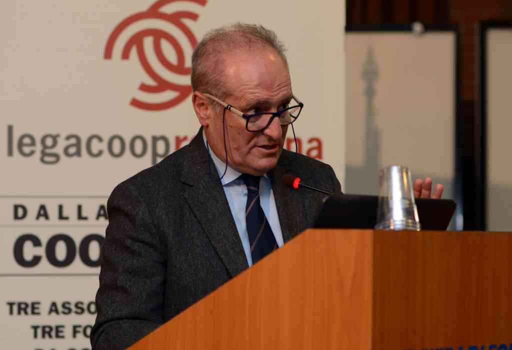 I consigli di amministrazione di Rete Servizi Romagna deliberano la fusione