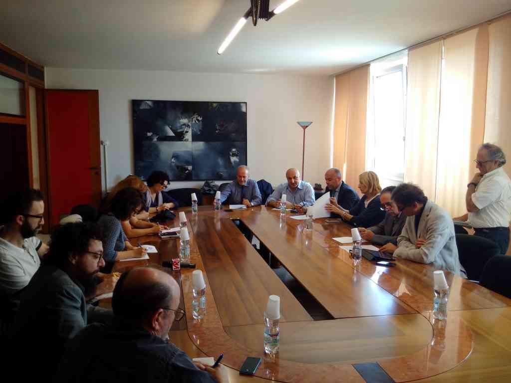 Il documento programmatico dell'Alleanza delle Cooperative ai candidati di Ravenna [pdf]