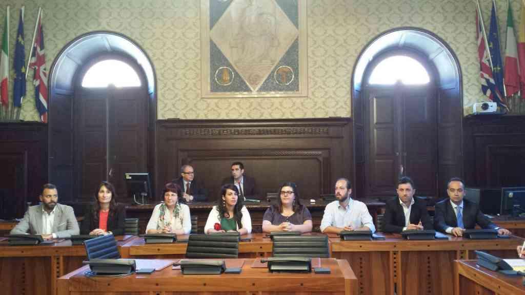 Gli auguri dell'Alleanza delle Cooperative al Sindaco De Pascale e alla nuova giunta di Ravenna