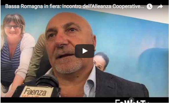 L'incontro dell'Alleanza delle Cooperative sulle infrastrutture [video]