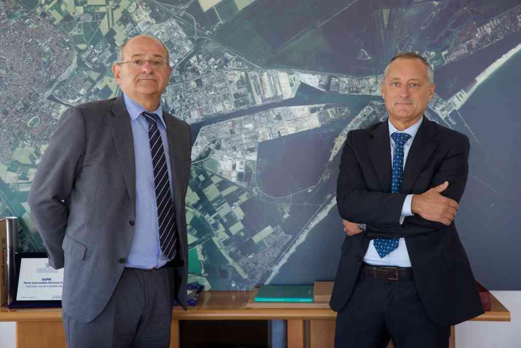 Foto di Fabrizio Zani - dal sito www.legacoopromagna.it (tutti i diritti riservati))