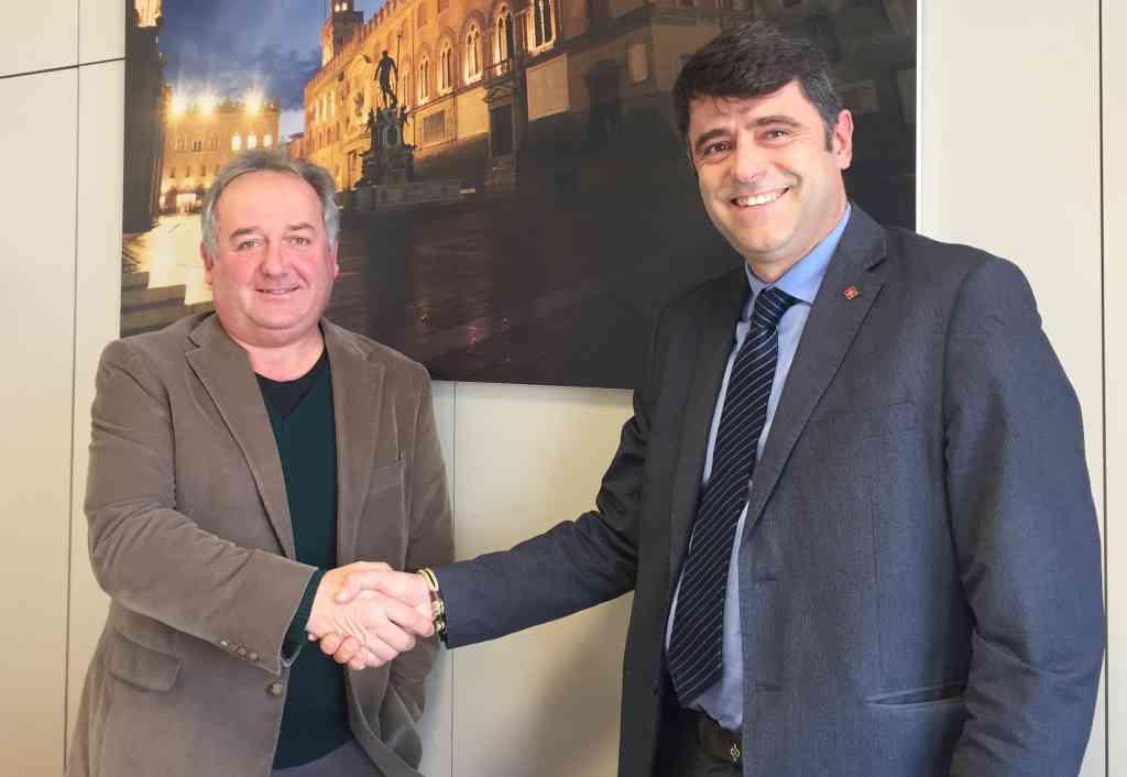 Cristian Maretti è il nuovo coordinatore di Agrinsieme Emilia-Romagna