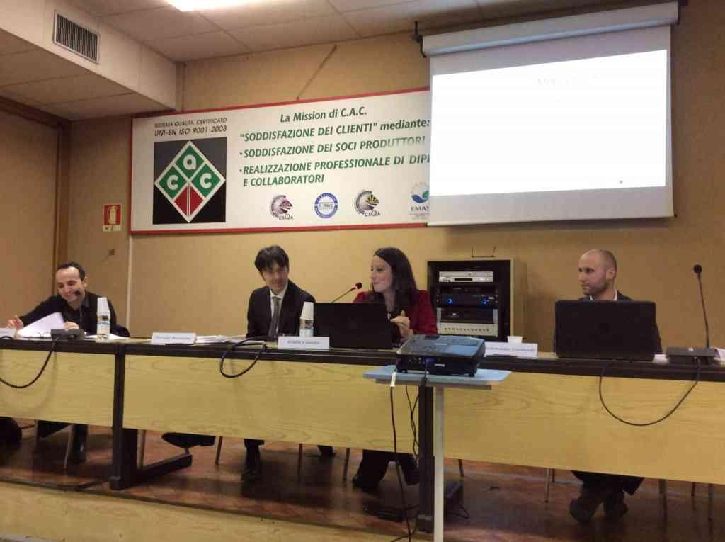 Iva 2017, grande successo per la formazione Legacoop Romagna