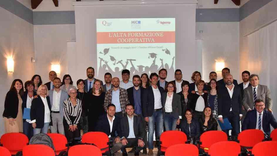 Conclusa l'11esima edizione del MIC, i partecipanti dalla Romagna