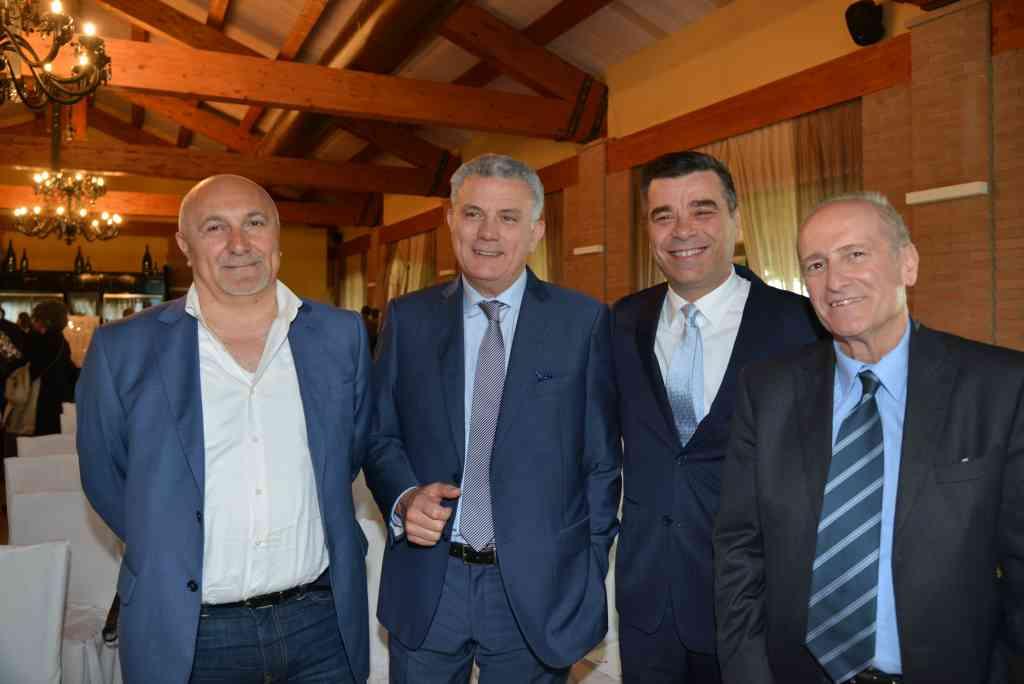 Antonio Campri è il nuovo presidente di Deco Industrie