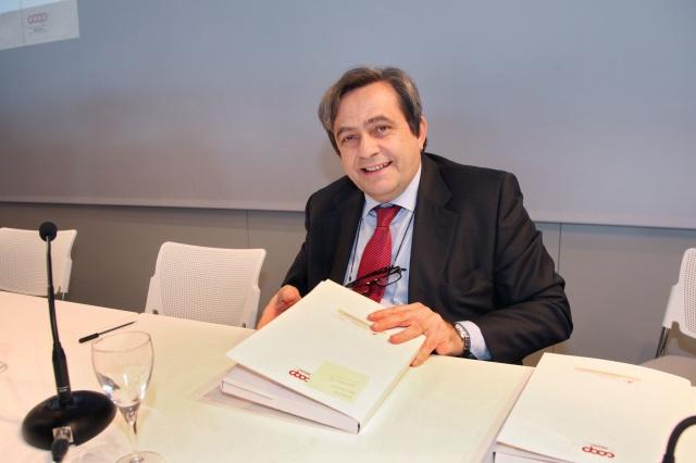 Giovanni Monti è il nuovo Presidente di Legacoop Emilia-Romagna