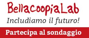 BellacoopiaLab: il sondaggio per i ragazzi delle scuole