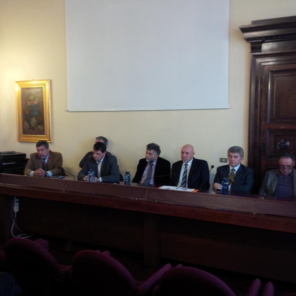 Legacoop tra I fondatori di Agrinsieme Romagna