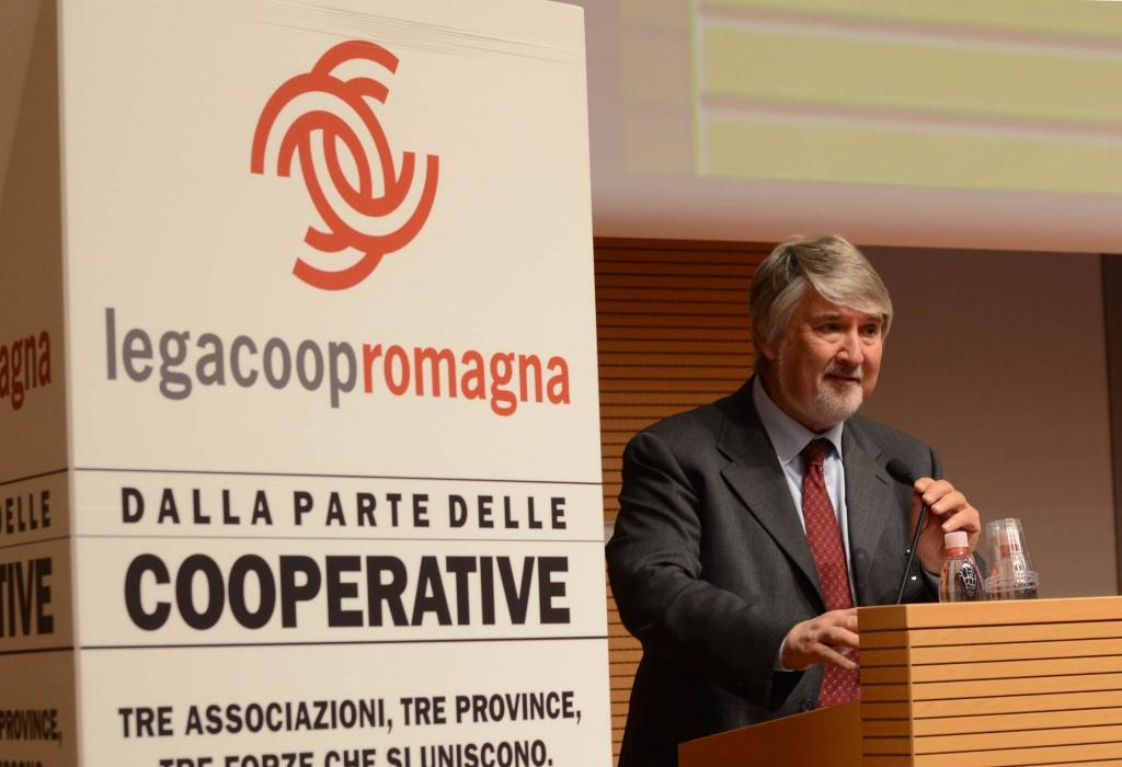 Giuliano Poletti è il nuovo Ministro del Lavoro e delle Politiche Sociali, gli auguri di Legacoop Romagna