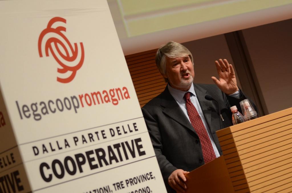 I video dell'assemblea costitutiva di Legacoop Romagna