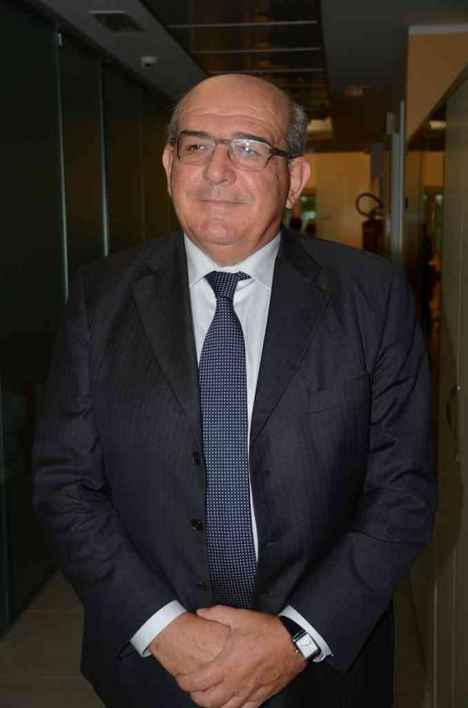 Cooperazione in lutto per la scomparsa di Massimo Matteucci