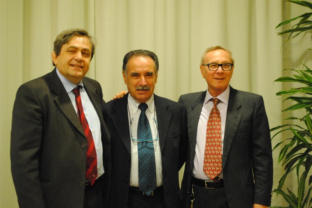 Il cordoglio dei cooperatori per la morte di Pino Morgagni