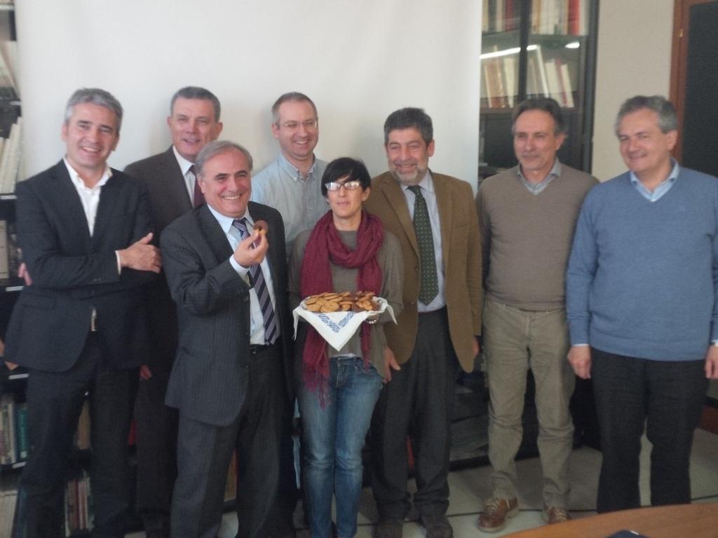 Legacoop Romagna promuove una filiera tutta locale per la produzione di biscotti