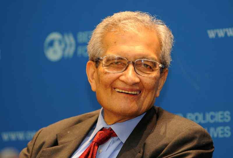 Intervista al Nobel Amartya Sen, l'8 maggio sarà a Forlì per la conferenza programmatica di Legacoop Romagna