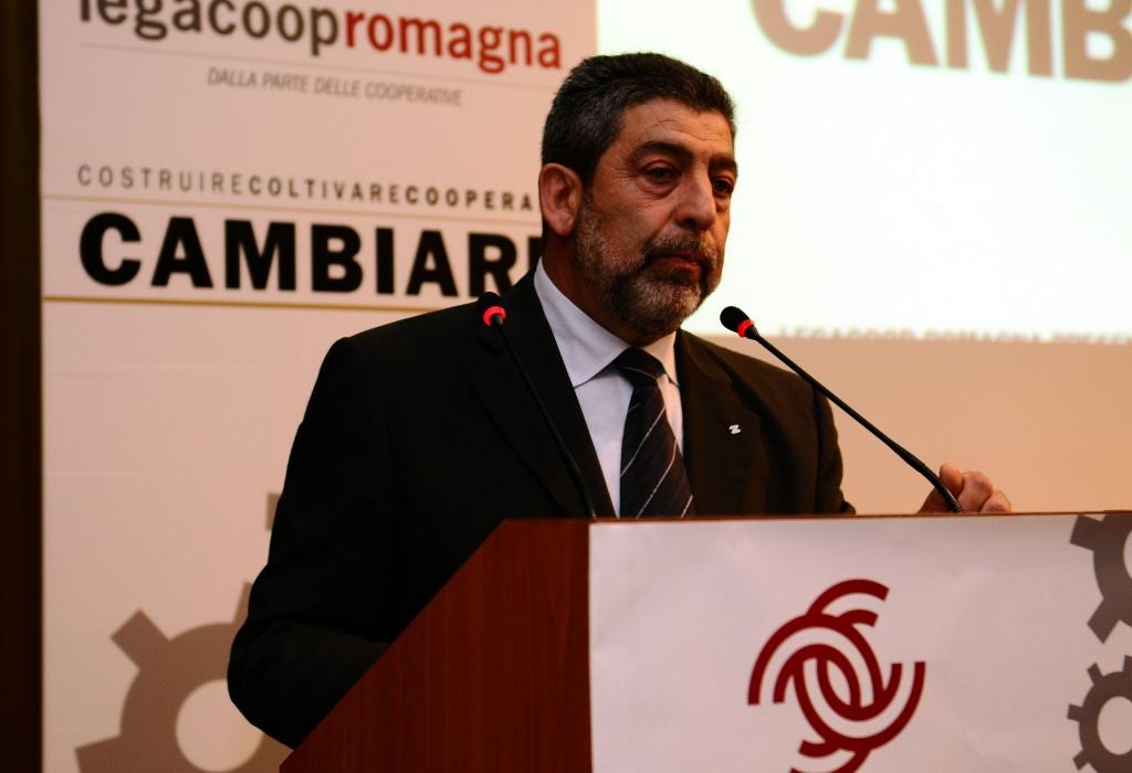 Legacoop Romagna presenta il documento di programma alle forze politiche