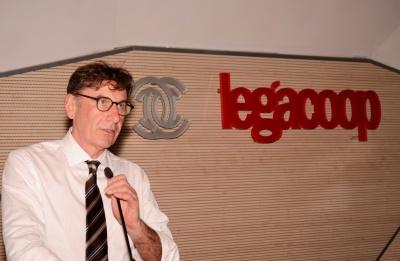 Mauro Lusetti eletto presidente dell'Alleanza delle Cooperative Italiane