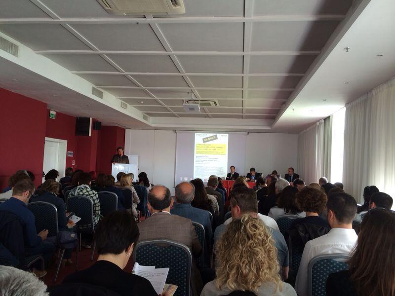 A Riccione la due giorni delle cooperative sociali emiliano-romagnole