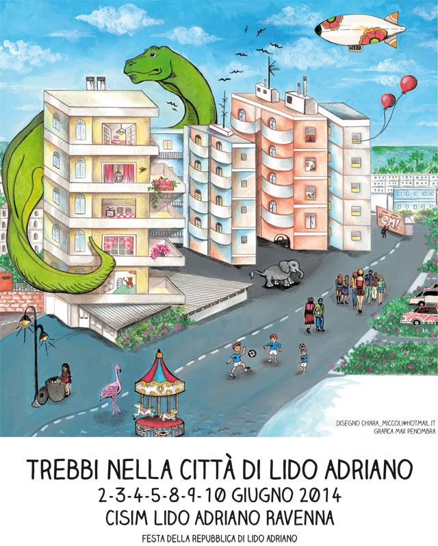 A Lido Adriano la nuova edizione dei Trebbi