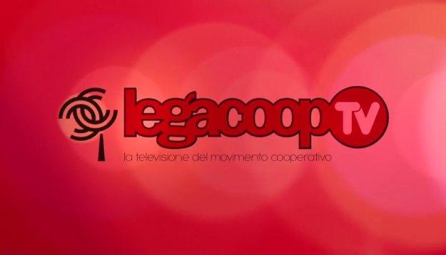 Martedì 10/6 in onda la nuova puntata di Legacoop TV
