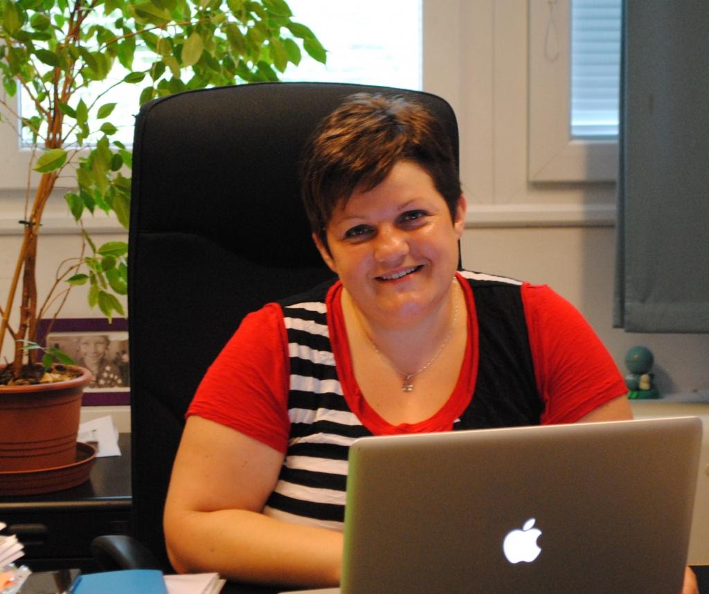 Elena Zannoni di Legacoop Romagna presidente del Tavolo delle Imprese di Ravenna