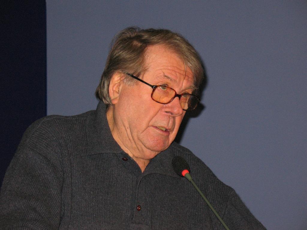 È deceduto Mario Tampieri, ex presidente di Legacoop Ravenna e dirigente cooperativo di primo piano