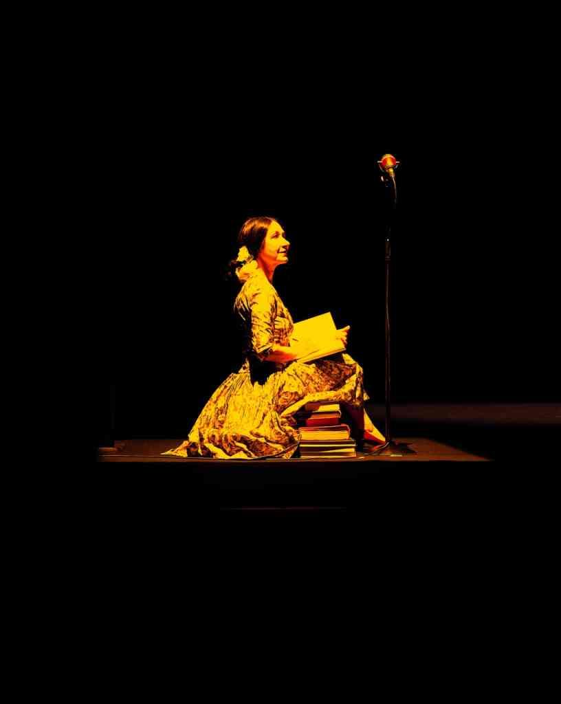 "AUDIO – Debutta a Ravenna ""Vita agli arresti di Aung San Suu Kyi"""