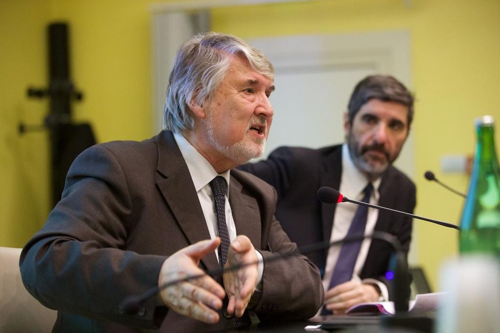[foto] [video] Al lavoro! L'evento Generazioni con il Ministro Poletti e Gianni Riotta