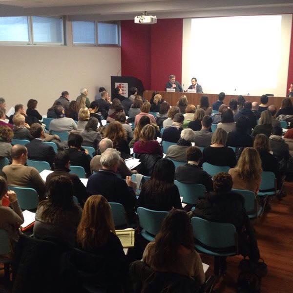 Formazione sui principi contabili OIC: sala piena a Forlì, il 28 gennaio secondo appuntamento a Ravenna
