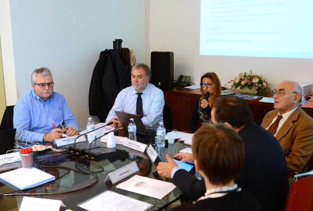 L'organismo di vigilanza della 231 al centro del seminario di Legacoop Romagna e Airces [foto]