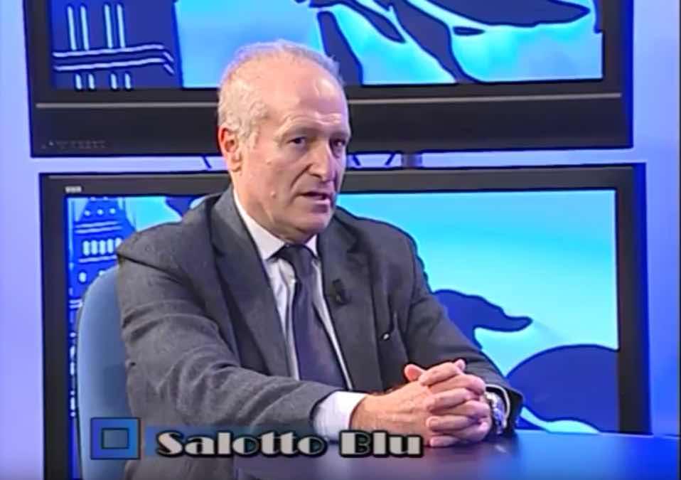Il presidente di Legacoop Romagna intervistato da Salotto Blu