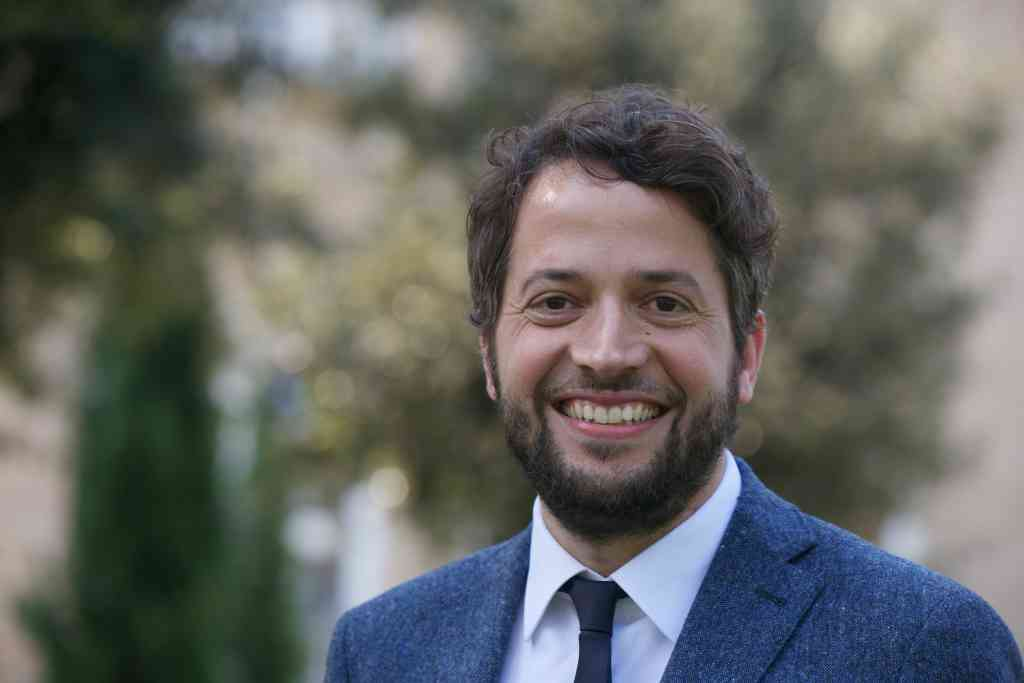 Rudy Gatta: «Noi giovani cooperatori? Siamo come Rockin'1000»