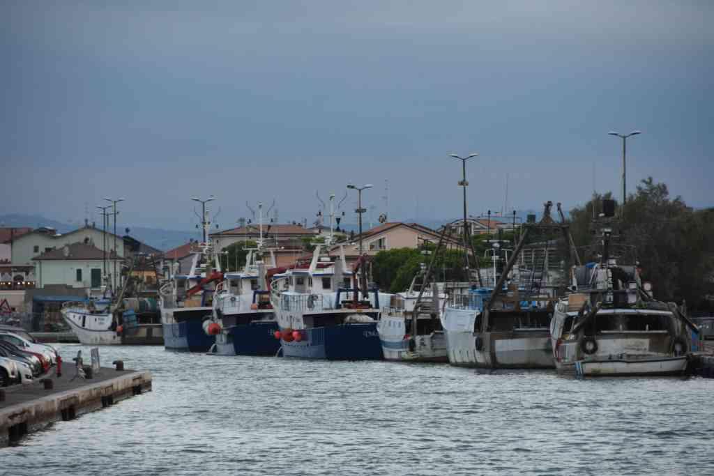 Pesca in allarme, sgravi contributivi a rischio