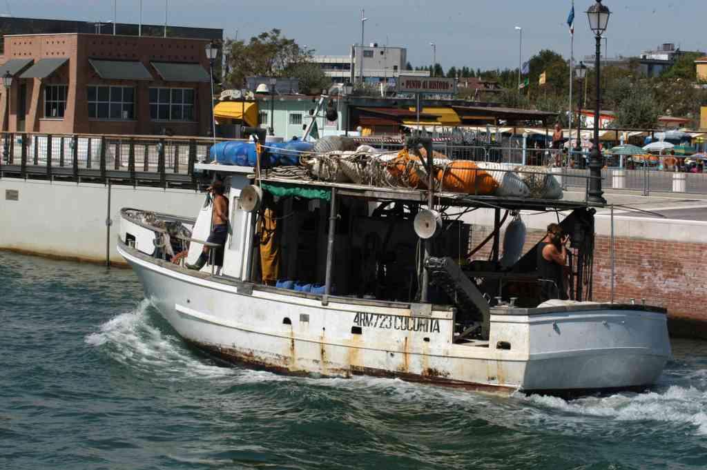 Pesca, via libera agli sgravi contributivi dopo la mobilitazione delle cooperative
