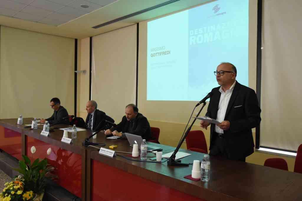 Destinazione Romagna: «Nuovi spazi nel turismo per la cooperazione »