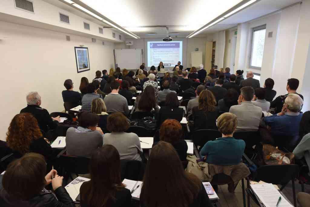 Grande interesse per il seminario sulle novità in materia di privacy