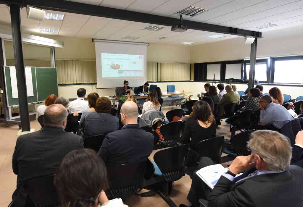 Credito e sociale, tante opportunità: il convegno di Fit4SE al Campus di Forlì