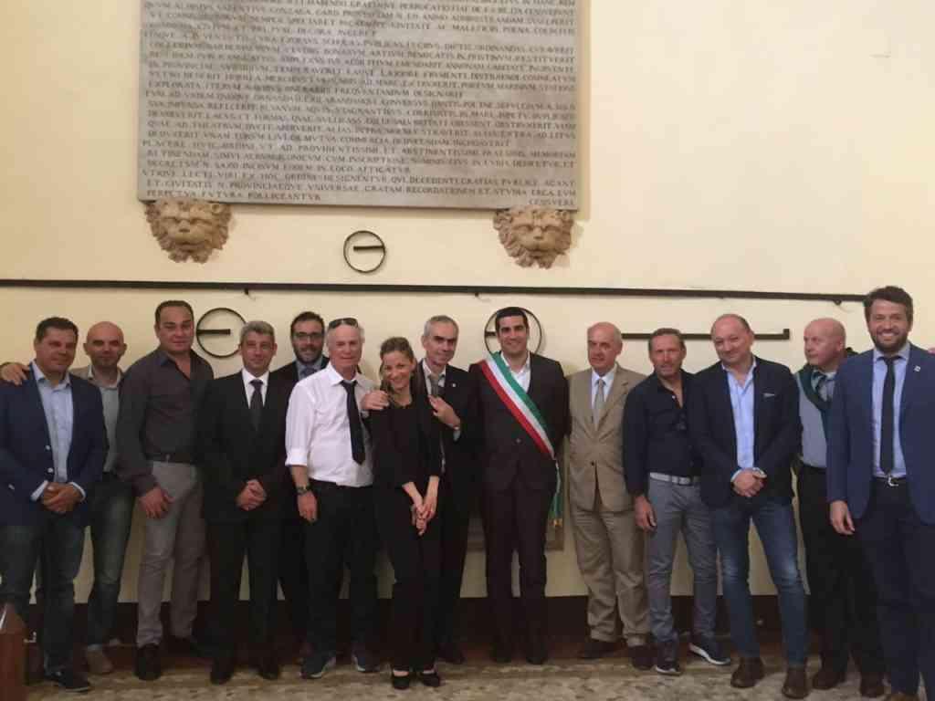 La cooperativa Ormeggiatori del Porto protagonista al Forum per la Sicurezza