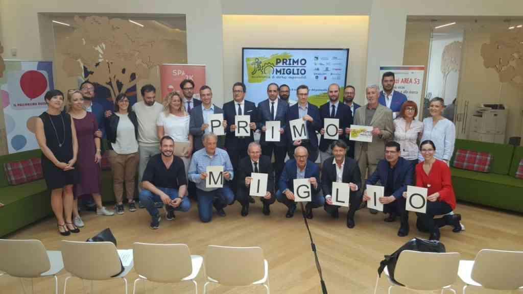 Legacoop Romagna partecipa al protocollo di intesa Primo Miglio