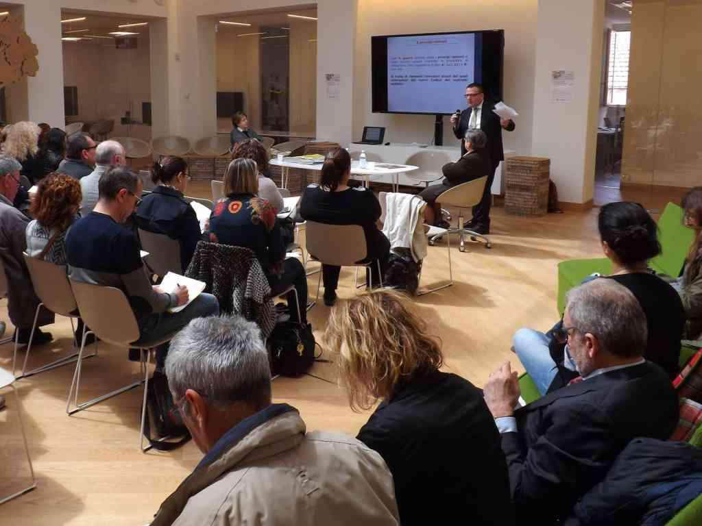 Linee guida per le coop sociali, successo a Rimini per il convegno dell'ACI
