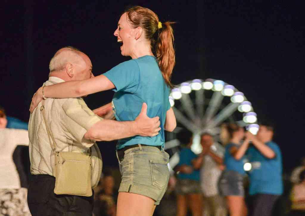 Dal 9 all'11 giugno la Notte del Liscio, celebrazione del ballo romagnolo