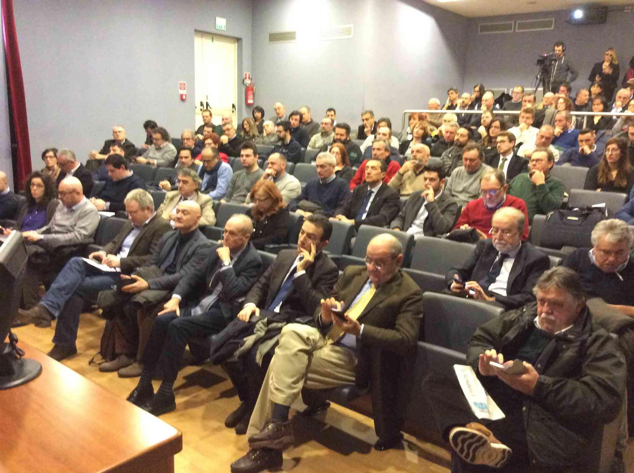 Cooperative agricole braccianti, presentato il report annuale alla presenza di Bonaccini e Caselli