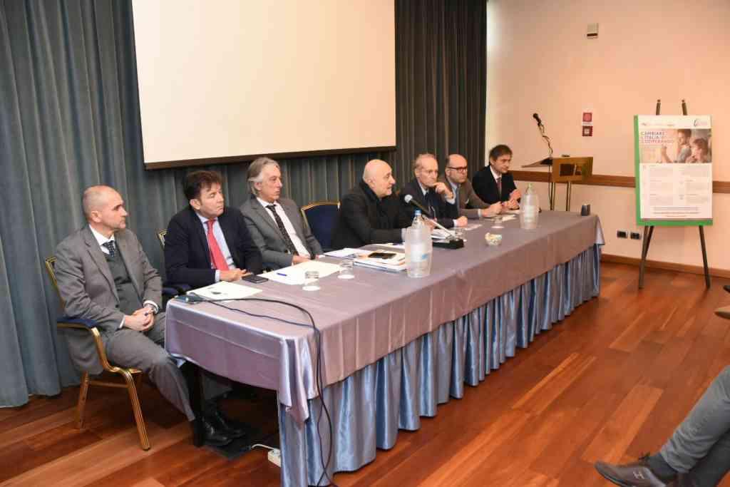 Cambiare l'Italia cooperando: presentato il manifesto ACI ai candidati romagnoli alle elezioni