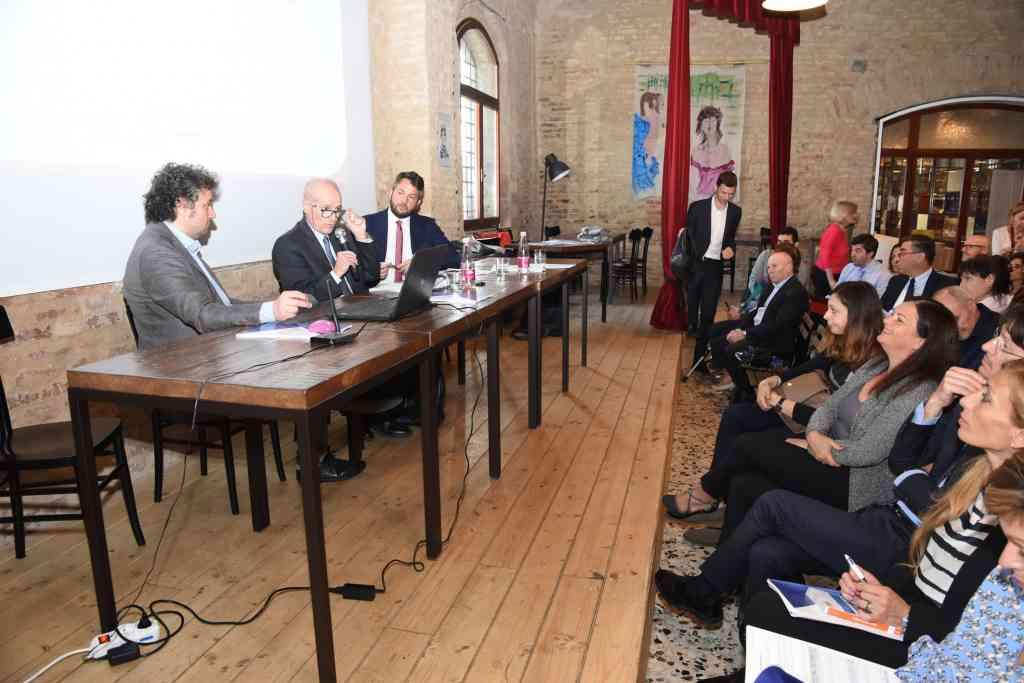 Il primo bilancio di Federcoop Romagna: numeri molto positivi e strategie per il futuro