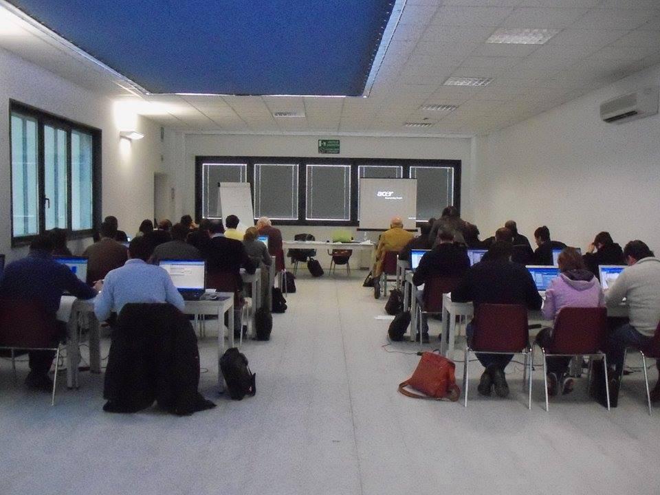 Nuovi corsi dalla Scuola Edili Ravenna
