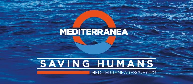 Mediterranea, così si può sostenere il progetto per salvare vite in mare