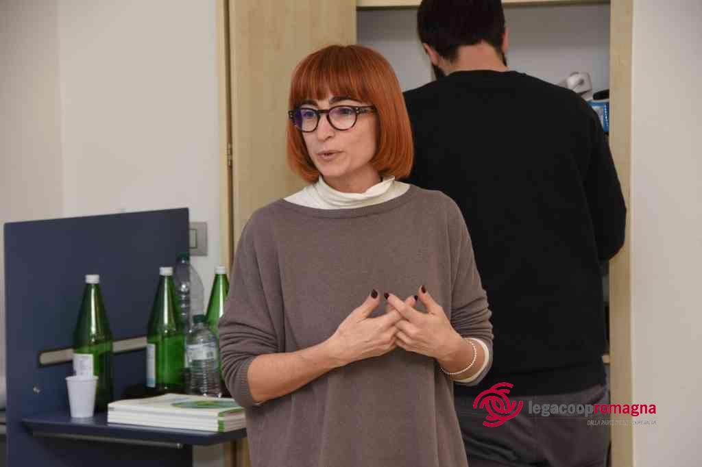Successo per il seminario di Legacoop Romagna sulla Legge Iori [foto]