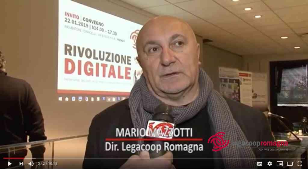 Rivoluzione Digitale: le interviste ai protagonisti
