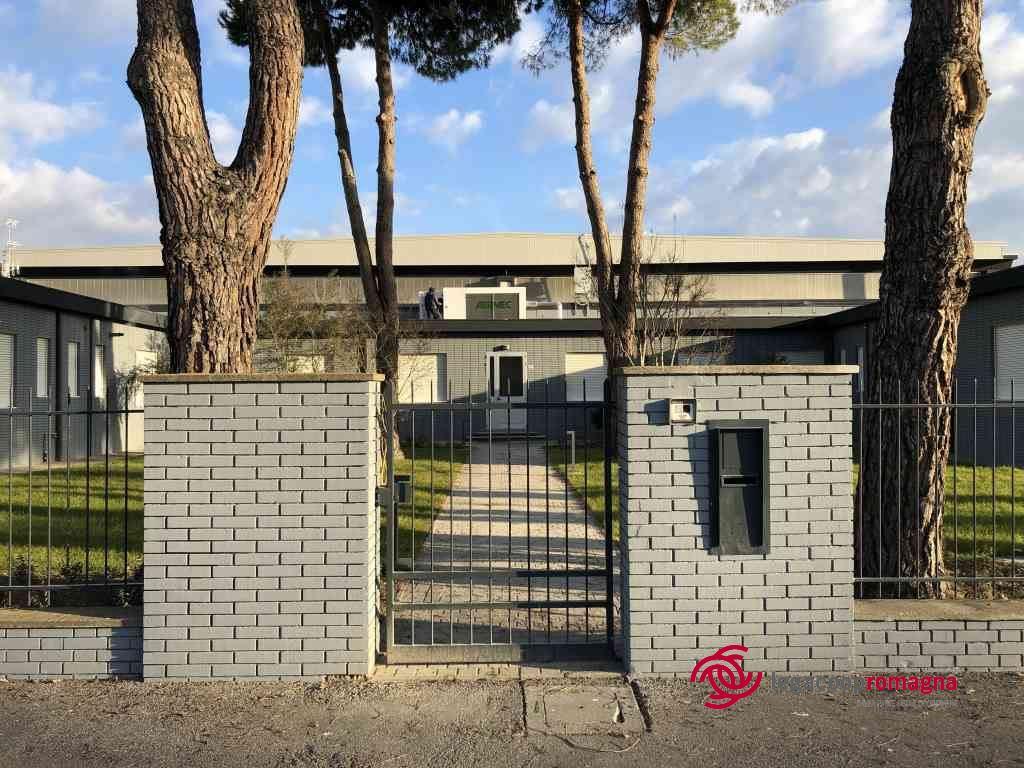 La nuova sede di Forlì di Legacoop Romagna